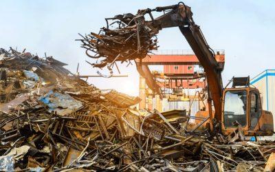 Duurzaam bouwen met Staal