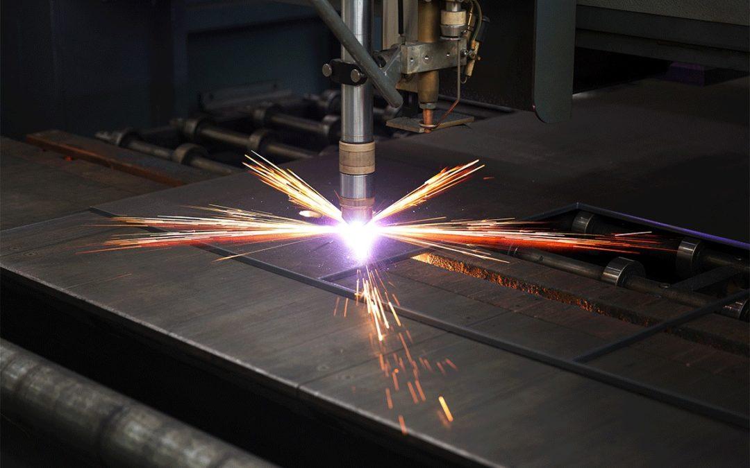 Plasmasnijden vs Lasersnijden, Autogeensnijden